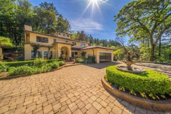 4036 Spring Mountain Rd, Saint Helena Photo